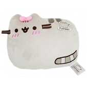 Idee regalo Cuscino Pusheen Laying Down Embarassed Erik