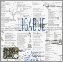 Ligabue (Remastered) - CD Audio di Ligabue