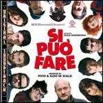 Cover CD Colonna sonora Si può fare