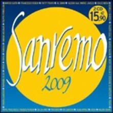 Sanremo 2009 - CD Audio