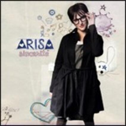 Sincerità - CD Audio di Arisa