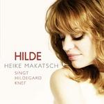 Cover CD Colonna sonora Hilde