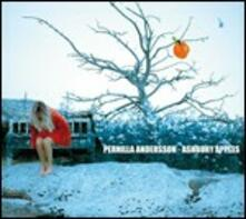 Ashbury Apples - CD Audio di Pernilla Andersson