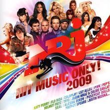 Nrj Hit Music Only! 2009 - CD Audio