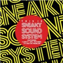 Sneaky Sound System - CD Audio di Sneaky Sound System