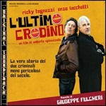 Cover CD L'ultimo crodino