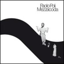 Mezzacoda - CD Audio di Paolo Poli,Jacqueline Perrotin