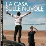 Cover CD La casa sulle nuvole