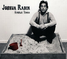 Simple Times - CD Audio di Joshua Radin