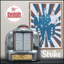 Strike - CD Audio di Baseballs