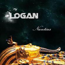 Nuntius - CD Audio di Logan