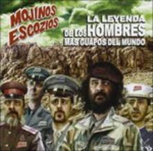 La Leyenda De Los - CD Audio di Mojinos Escozios