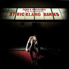 The Defamation of Strickland Banks - CD Audio di Plan B