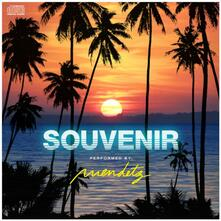 Souvenir - CD Audio di Mendetz