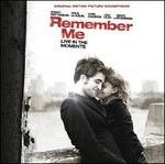 Cover CD Colonna sonora Remember Me