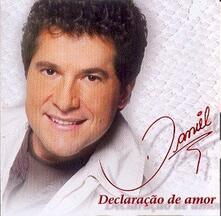 Declaracao De Amor vol.2 - CD Audio di Daniel