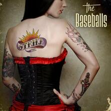 Strike - CD Audio di Baseballs