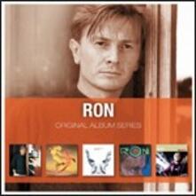 Original Album Series - CD Audio di Ron