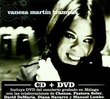 Trampas - CD Audio di Vanesa Martín