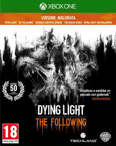 Dying Light Enhanced Edition. The Following