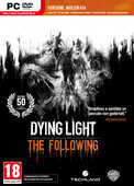 Videogiochi Personal Computer Dying Light Enhanced Edition: The Following