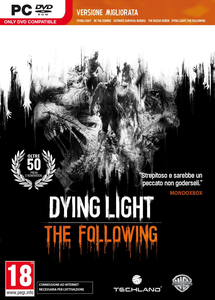 Videogioco Dying Light Enhanced Edition: The Following Personal Computer