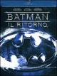 Cover Dvd Batman - Il ritorno