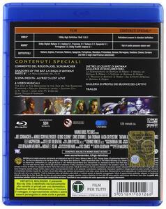 Batman e Robin di Joel Schumacher - Blu-ray - 2
