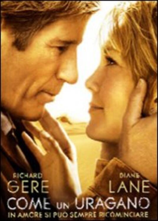Come un uragano di George C. Wolfe - DVD