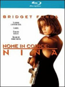 Nome in codice: Nina di John Badham - Blu-ray