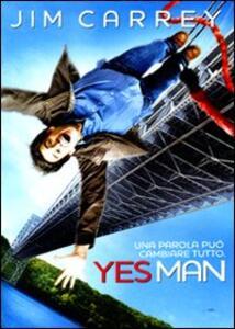 Yes Man di Peyton Reed - DVD