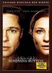 Cover Dvd Il curioso caso di Benjamin Button (2 DVD)