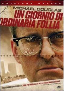 Un giorno di ordinaria follia di Joel Schumacher - DVD