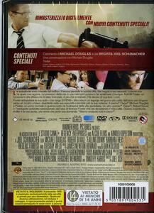 Un giorno di ordinaria follia di Joel Schumacher - DVD - 2