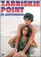 Cover Dvd DVD Zabriskie Point