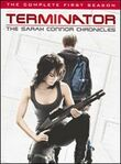 Terminator. The Sarah Connor Chronicles
