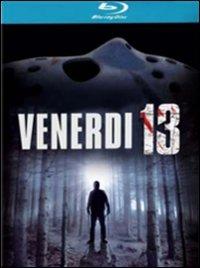 Cover Dvd Venerdì 13