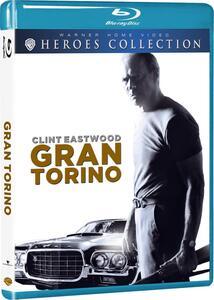 Gran Torino di Clint Eastwood - Blu-ray