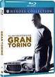 Cover Dvd Gran Torino