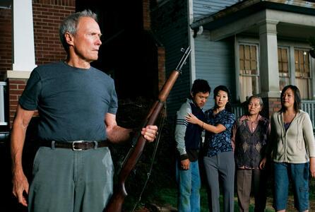 Gran Torino di Clint Eastwood - DVD - 5