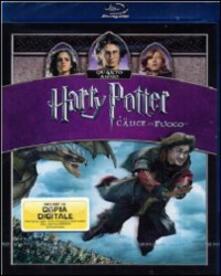 Harry Potter e il calice di fuoco<span>.</span> Special Edition di Mike Newell - Blu-ray