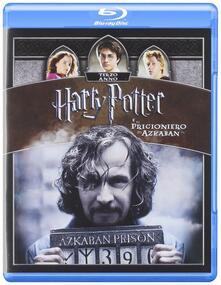 Harry Potter e il prigioniero di Azkaban<span>.</span> Special Edition di Alfonso Cuaron - Blu-ray