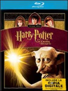 Harry Potter e la camera dei segreti<span>.</span> Special Edition di Chris Columbus - Blu-ray
