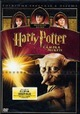Cover Dvd Harry Potter e la camera dei segreti