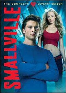 Smallville. Stagione 7 (Serie TV ita) (6 DVD) - DVD