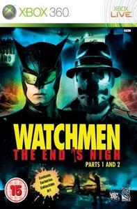 Videogioco Watchmen: la fine è vicina Xbox 360 0