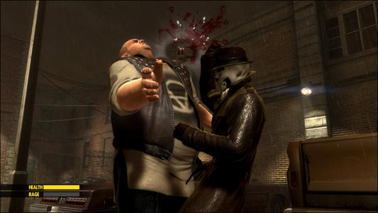 Videogioco Watchmen: la fine è vicina Xbox 360 2