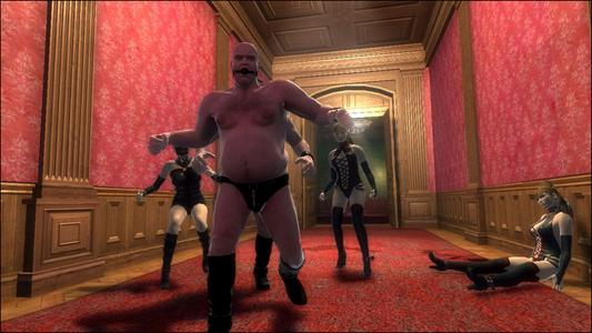 Videogioco Watchmen: la fine è vicina Xbox 360 6
