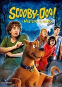 Scooby-Doo. Il mistero ha inizio di Brian Levant - DVD