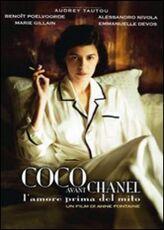 Film Coco avant Chanel. L'amore prima del mito Anne Fontaine